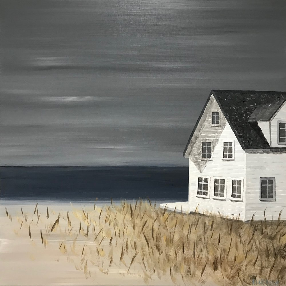 SEA OATS COTTAGE