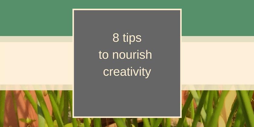 nourishcreativity