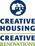 Creative Housing, Creative Renovations, CloudCover Customer