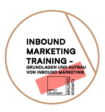 Inbound Marketing Training in Köln, Deutschland: Grundlagen und Aufbau von Inbound Marketing