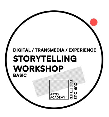 Storytelling Workshop in Köln, Deutschland: Storytelling im B2B - Kommunikationskonzepte und Markenloyalität
