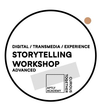 Storytelling Workshop in Köln, Deutschland: Storytelling für Fortgeschrittene