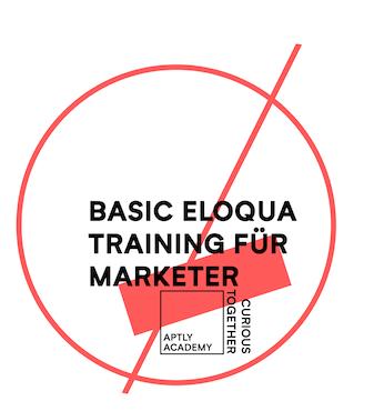 Eloqua Training in Köln, Deutschland: Eloqua effektiv nutzen - Einführung für Marketer