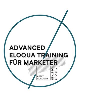 Eloqua Training in Köln, Deutschland: Eloqua in der Tiefe verstehen - Einblick in komplexe Funktionen