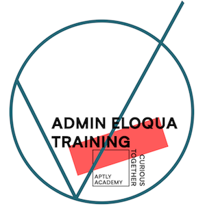 Eloqua Training in Köln, Deutschland: Administration in Eloqua
