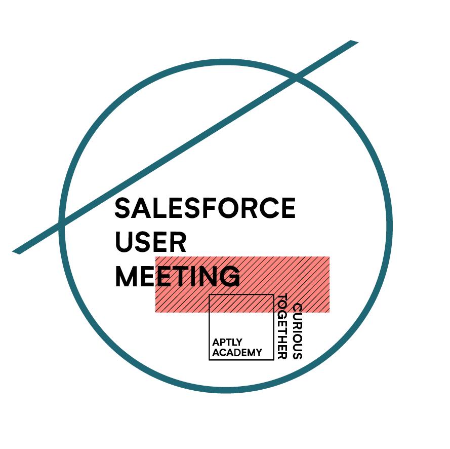 Salesforce User Meeting in Köln, Deutschland
