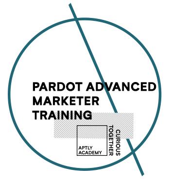 Pardot Training in Köln, Deutschland: Lead Qualifizierung und Nurturing in Pardot - Vertiefung für Marketer