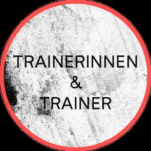 Trainerinnen & Dozenten
