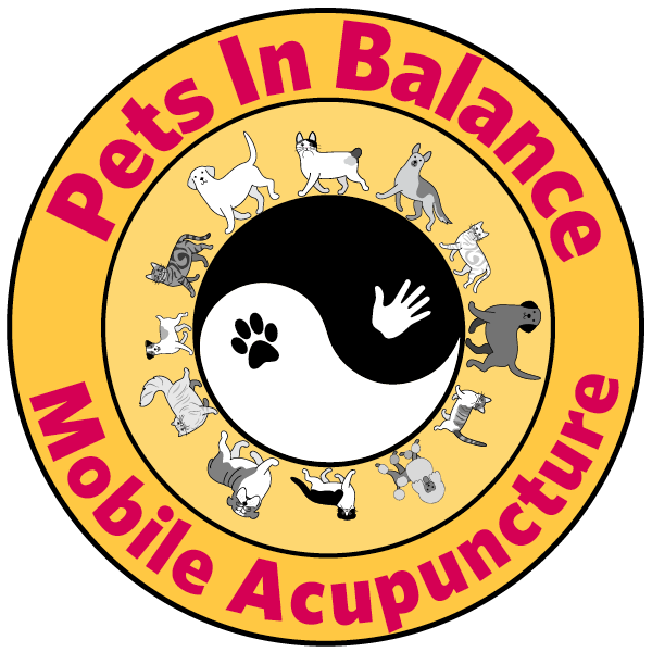 Pets In Balance Mobile Acupuncture