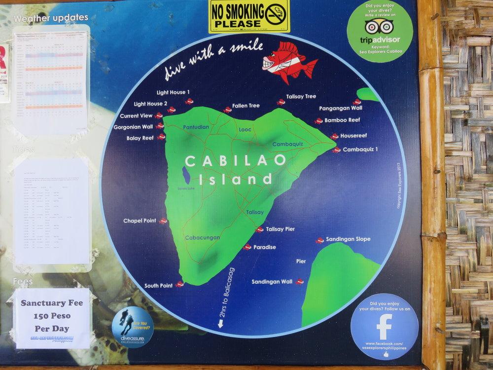 Carilao Island