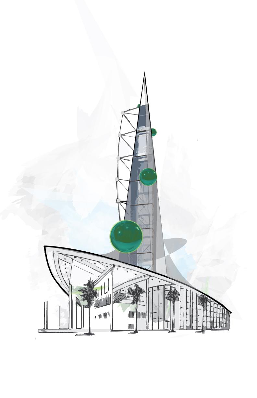 Museum Architecture Idea