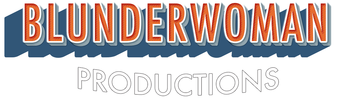 Blunderwoman Productions
