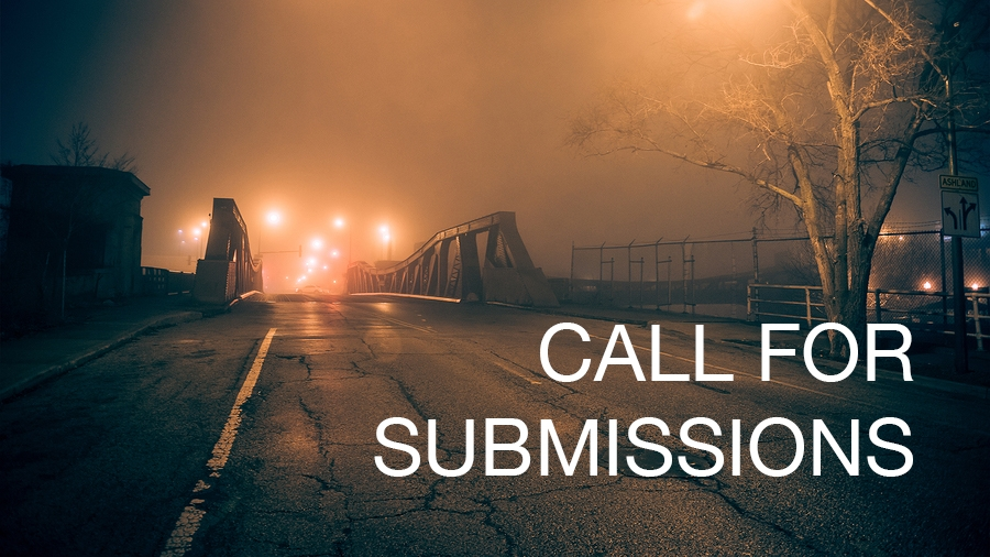 Submissions for WRONG TURN are currently closed. Check back here in the coming months for information on our next collection of stories.   Learn More