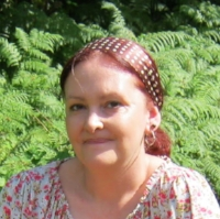 Tricia Lowther, Author