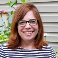 Tammy Scott, Author