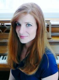 Jackie Pick, Author