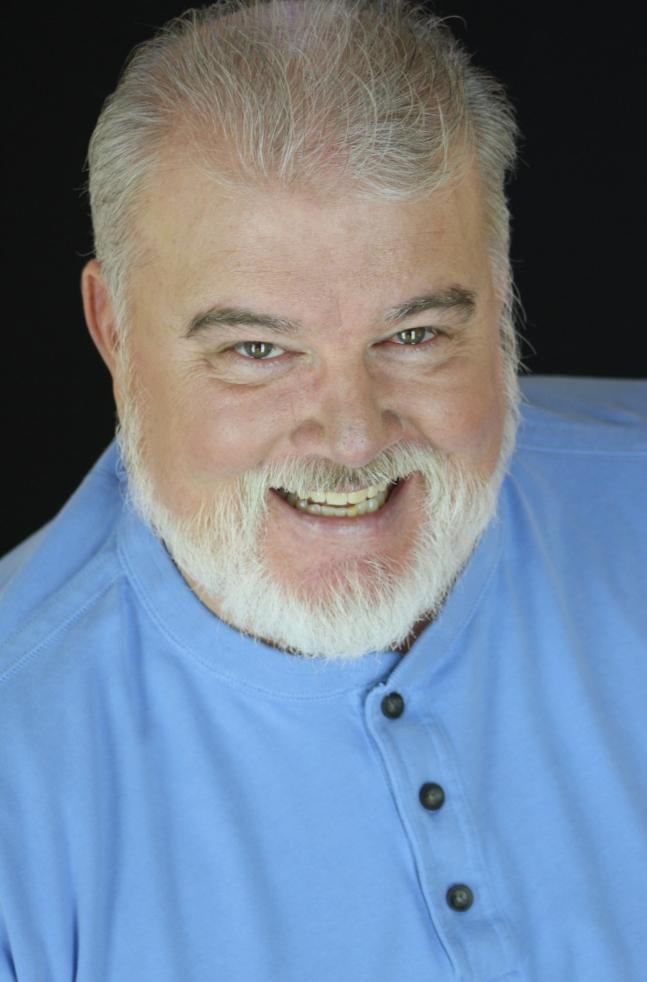 J. Rodney Turner, Actor