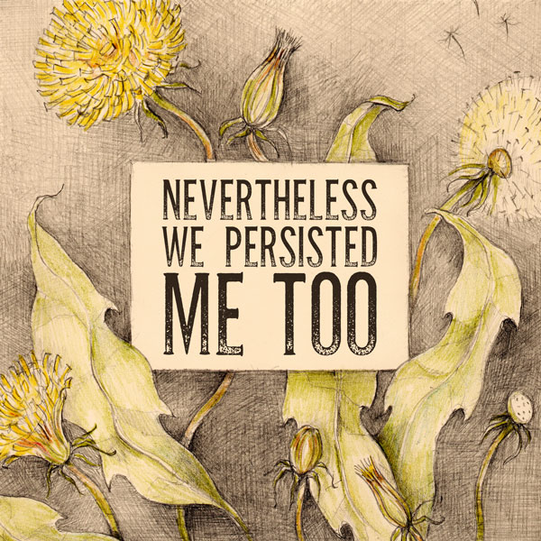 Original Audiobook  Nevertheless We Persisted: Me Too
