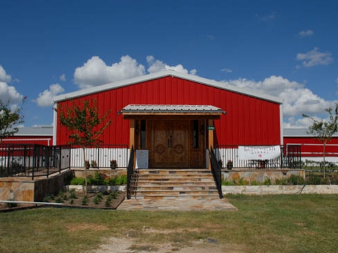 SADDLEHORN WINERY -