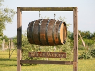 WINDY WINERY -