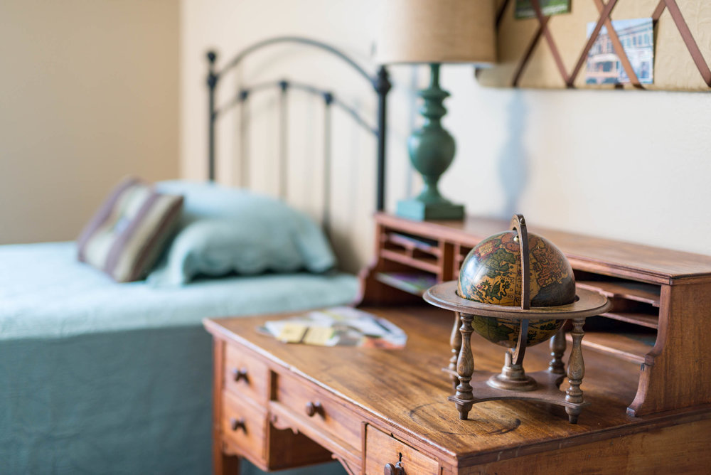 Relax... - Whether you're planning your next antiquing adventure, searching for an affordable retreat for wedding guests, or just hoping to enjoy a quiet country getaway, Willie Boy's is the perfect vacation rental for you.