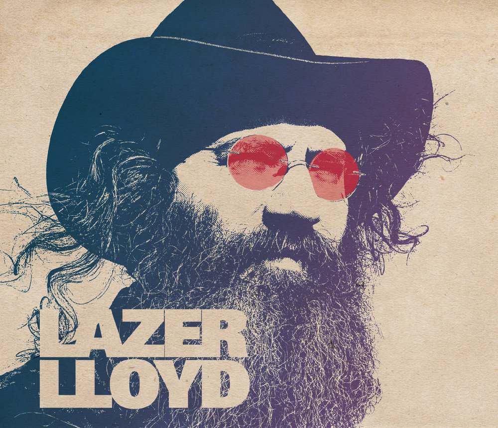 "REVIEWS HERE  http://www.lotsofloverecords.com   CHARTS (12 weeks on the RMR Blues chart, 5 weeks in the top ten)  #3    Lazer Lloyd - RMR Blues/Rock Top 200 CD's of 2015 #4    Lazer Lloyd - RMR Blues Peak Position #2    Blues Rock Single of 2015 ""Burning Thunder"" #6    Blues Rock Single of 2015 ""Broken Dreams"""