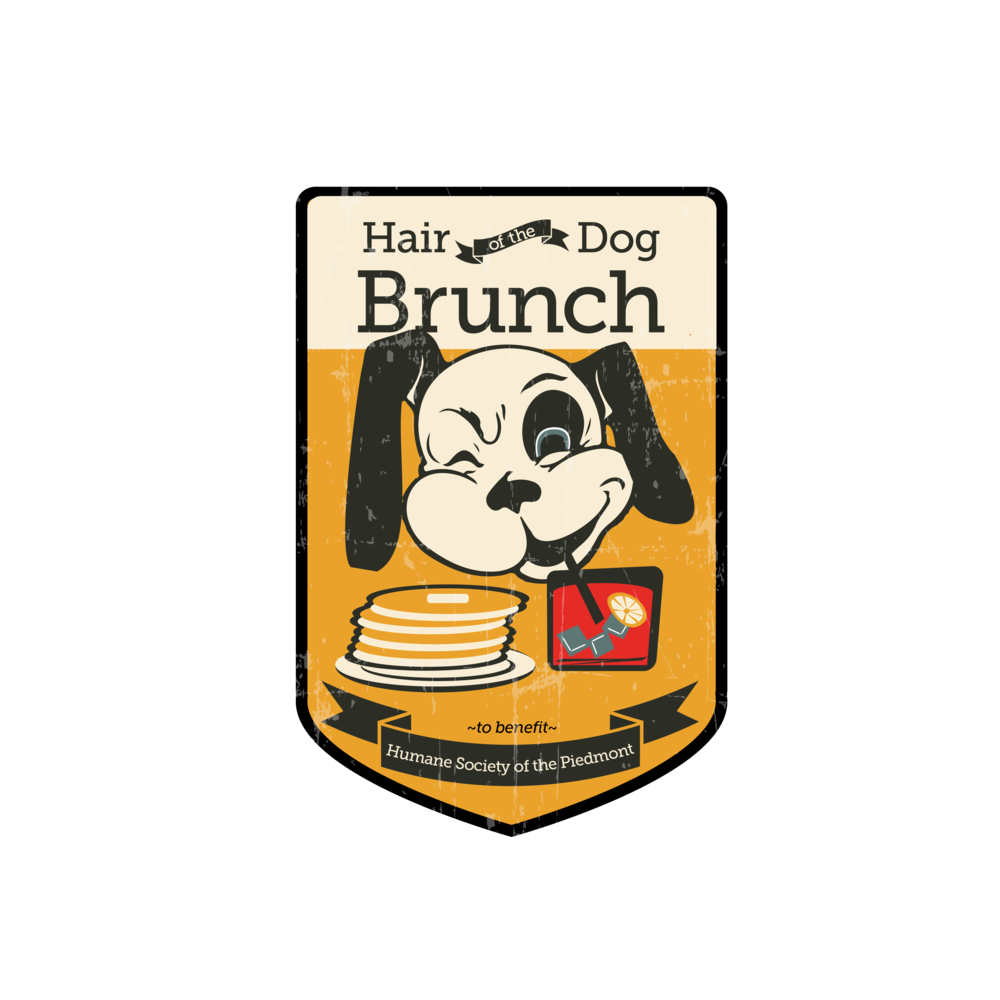 """""""Hair of the Dog"""" Brunch hosted at Natty Greene's in Greensboro to support HSP."""