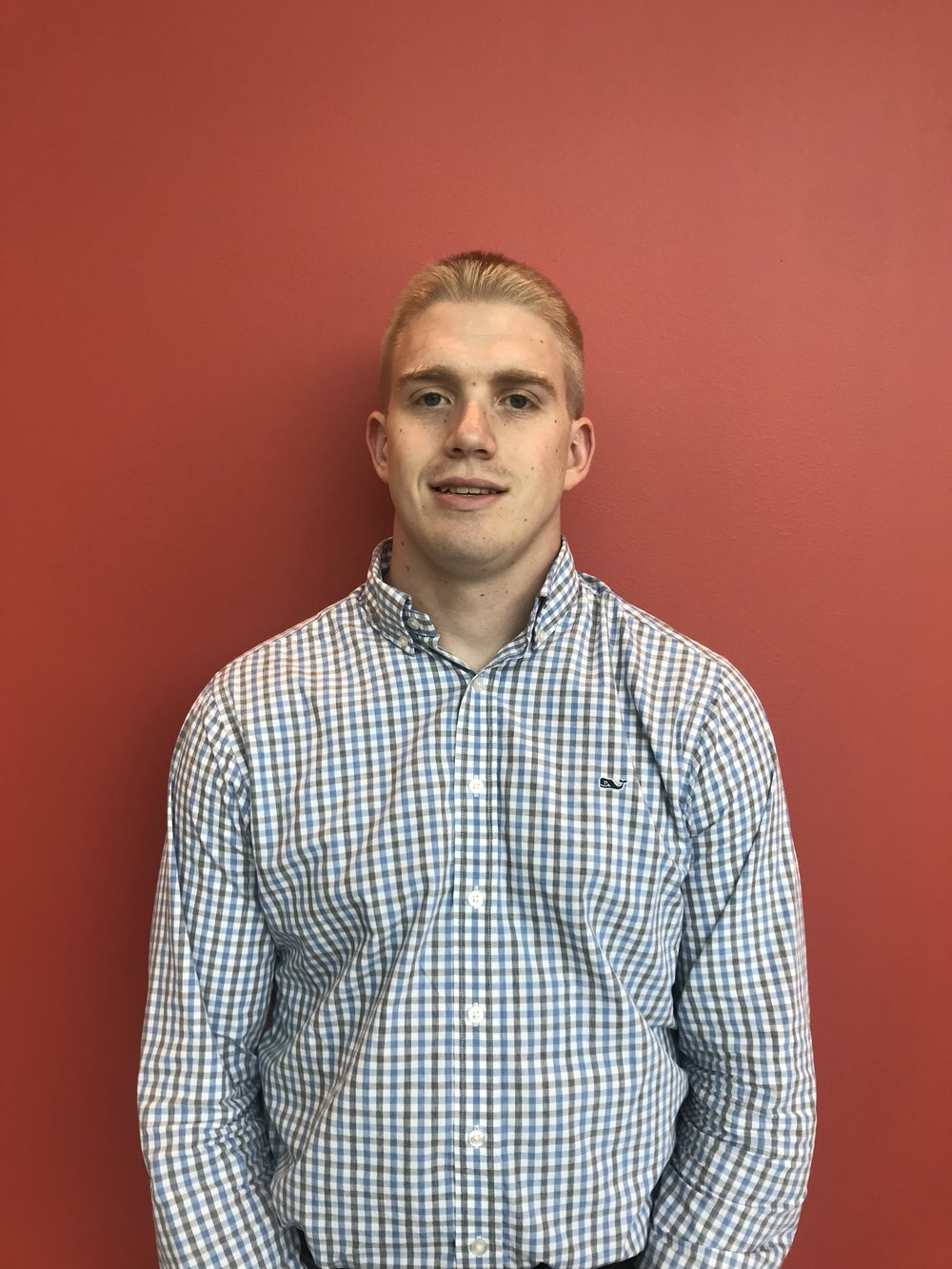Michael is a senior at the University of Pittsburgh majoring in Finance. He enjoys skiing, hunting, and golfing. Mike is also a part of Pitt's PEVC club and Panther Equity. After graduation, Mike hopes to find a job in the capital markets industry or in portfolio management.