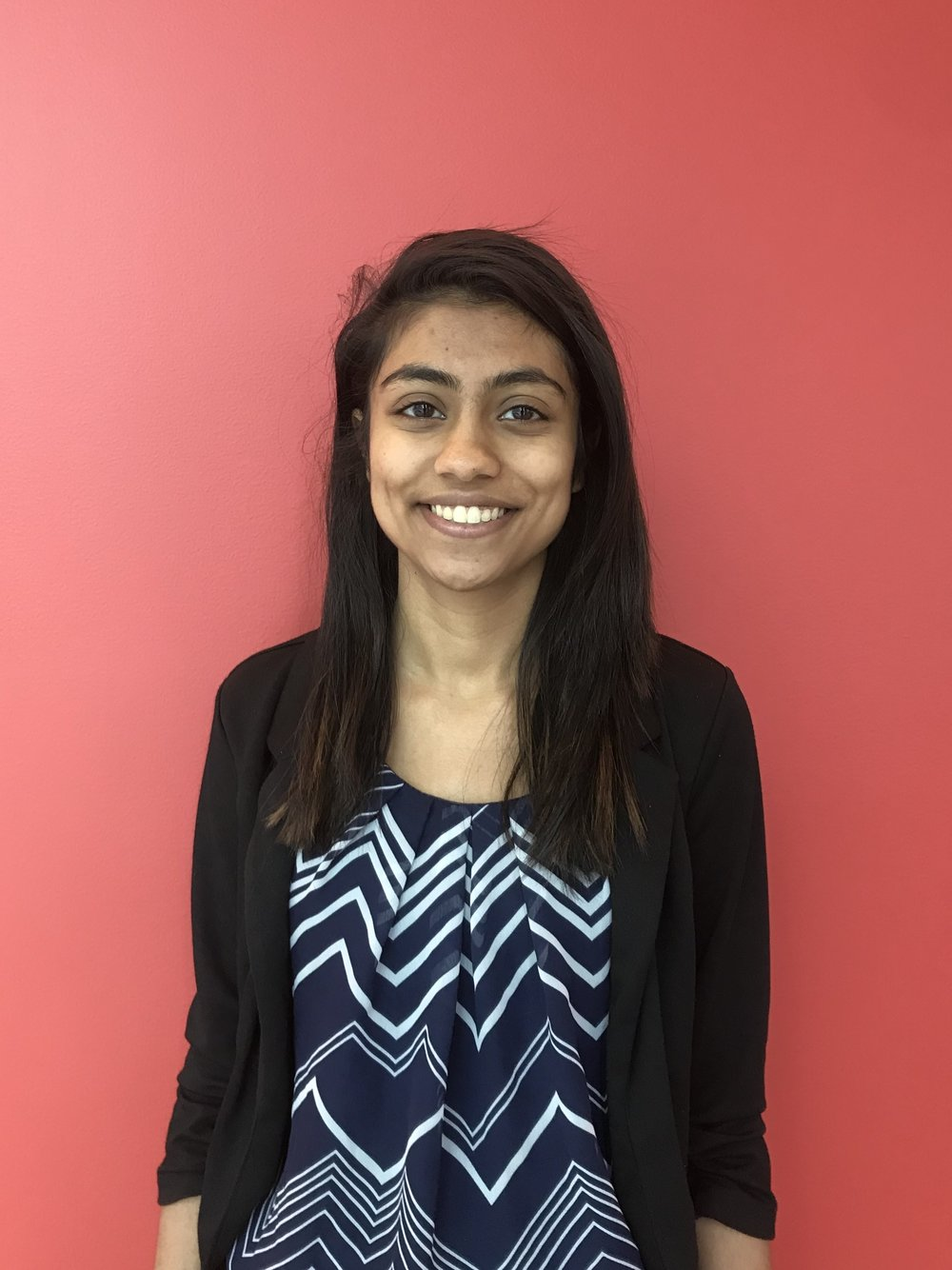 Saloni is a junior concentrating in Business Technology at Carnegie Mellon University. She is active on campus both as the finance chair for Mayur SASA as well as a teaching assistant for C@CM. She is very interested in consulting and enjoys using data to solve problems.