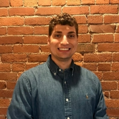 Anthony DeFerrari  Fall 2017 Intern  What position are you in right now and how do you like it?  I am an analyst in the Credit Risk Modeling Group and I enjoy my position. It is fast-paced at times (which is ideal) and I have the opportunity to work on a wide-variety of projects.  What is the next step in your career, what do your next couple years look like?  While I am not sure what I will do next in my career. I do know that I want to continue to learn.  What do you enjoy most about your job now?  I like the nature of my role (being-fast paced and working on a variety of things); and, I enjoy the culture/environment I work in . . . the floor I work on is great and I have many wonderful interactions with my co-workers, daily. All of these things make me happy when I go to work in the morning!  How did GTE play into the decision to do what you are currently doing now or what you hope to do in the future?  When I interned at GTE I gained and augmented skills in financial modeling. So, I am able to provide these skills at work if they are required (it's a nice skill to have).  How did your experience at GTE prepare you for your current career?  GTE was a friendly environment where I had the opportunity to interact on a regular basis with everyone in the office. Plus, the work at GTE was great from the standpoint of getting the chance to work on lower-middle market LBOs and getting to sit in on management's meetings/discussions, on potential acquisitions.