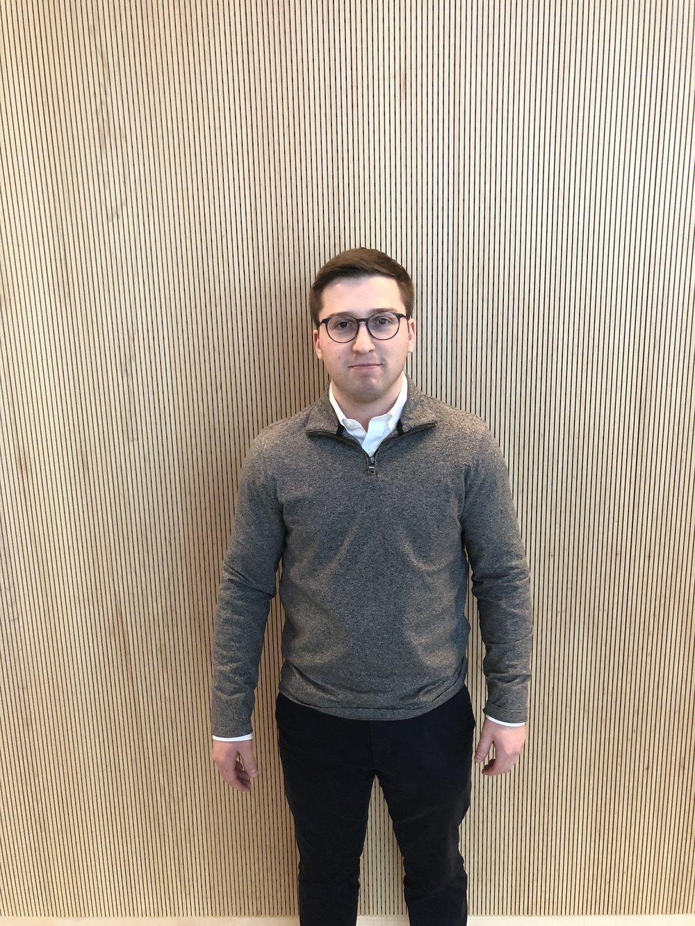 Sean is a senior at Duquesne University studying finance. He has been involved in the club hockey team for all four years, as well as the Duquesne Asset Management Club. In his free time, he enjoys watching hockey, and trying new restaurants in the city of Pittsburgh. While at GTE, Sean hopes to sharpen his finance and accounting skills and make new connections.