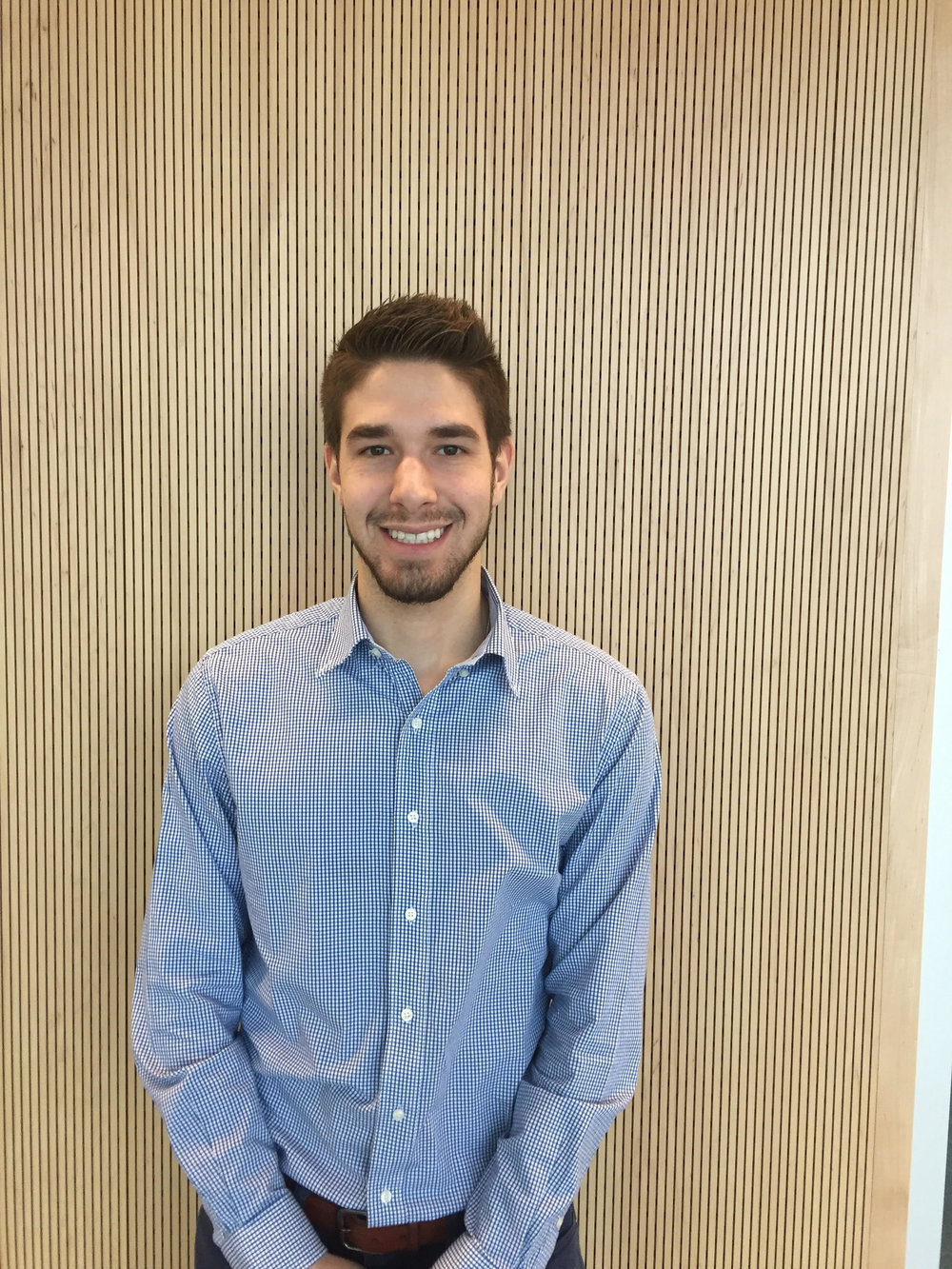Clayton is a junior at the University of Pittsburgh, where he is majoring in economics and minoring in political science and administration of justice. At Pitt, he is a member of the Phi Eta Sigma academic honor society and is involved in Autism Speaks. In his free time, Clayton enjoys playing basketball, spending time with friends, and following professional sports. While at GTE, he hopes to improve his financial modeling skills, make new connections, and learn about various industries.
