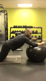 Stability Ball Stir the Pot-Part 2