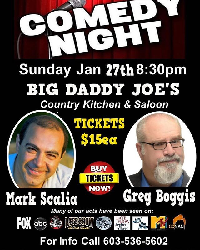 Stand-up is coming to Plymouth, NH. #standupcomedy #plymouthnh #headlinerscomedyclub