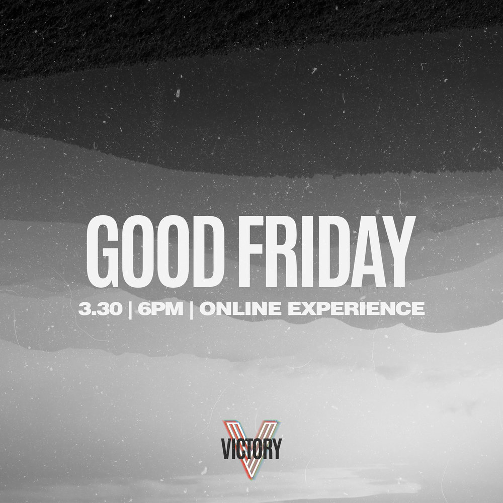 Good Friday - Join us on Facebook for a special online experience on Good Friday! We will be posting the video on our Facebook page at 6:00pm. Celebrate Good Friday from the comfort of your home and with family as we prepare for an incredible worship experience together on Easter Sunday! You can find our Facebook page at www.facebook.com/churchonamissionnola