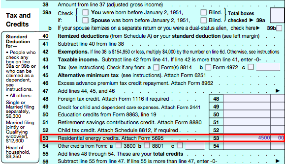 Claim The Federal Tax Credit Over Two Cycles Mosaic