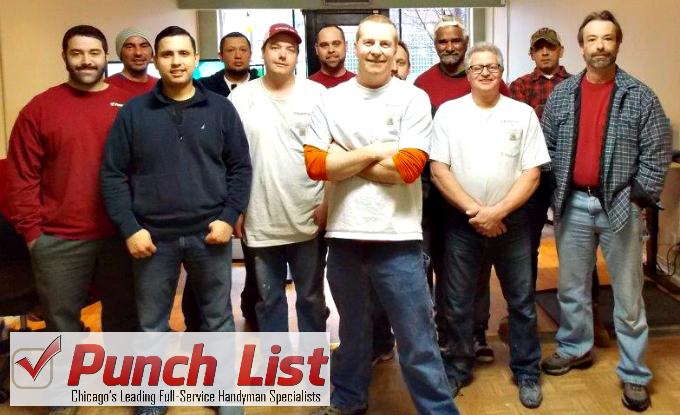 Chicago's Best Handyman and Electrician Marketing Firm