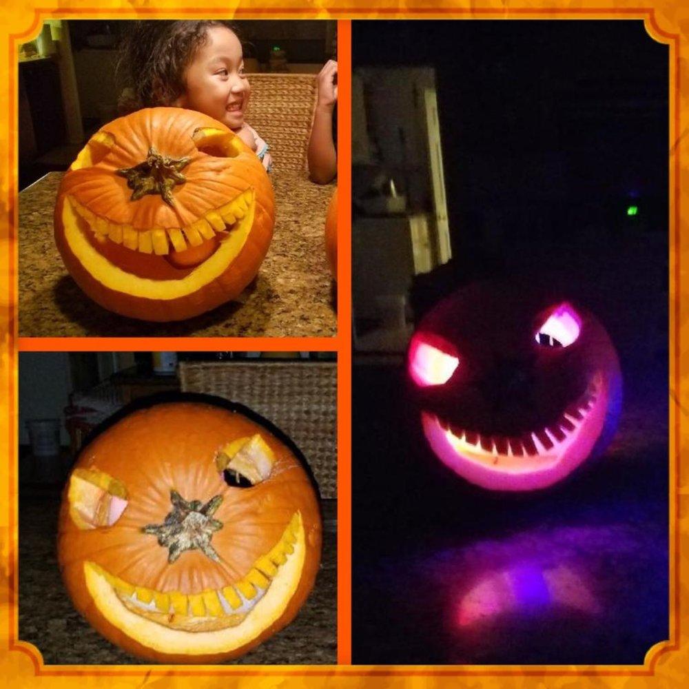 Winston & Evelyn -Evelyn's Pumpkin.jpg