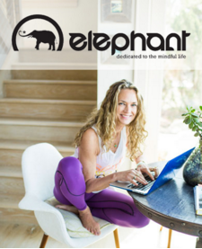 June, 2015  Elephant Journal