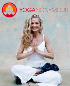 June, 2015  Yoganonymous