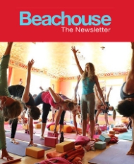 July, 2015 Beachouse