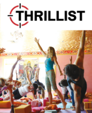September, 2015  Thrillist