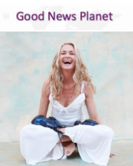 September, 2015 Good News Planet