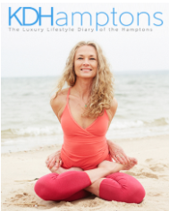 November, 2015  KDHamptons.com