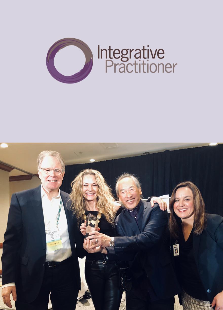Spring 2019  Integrative Practitioner
