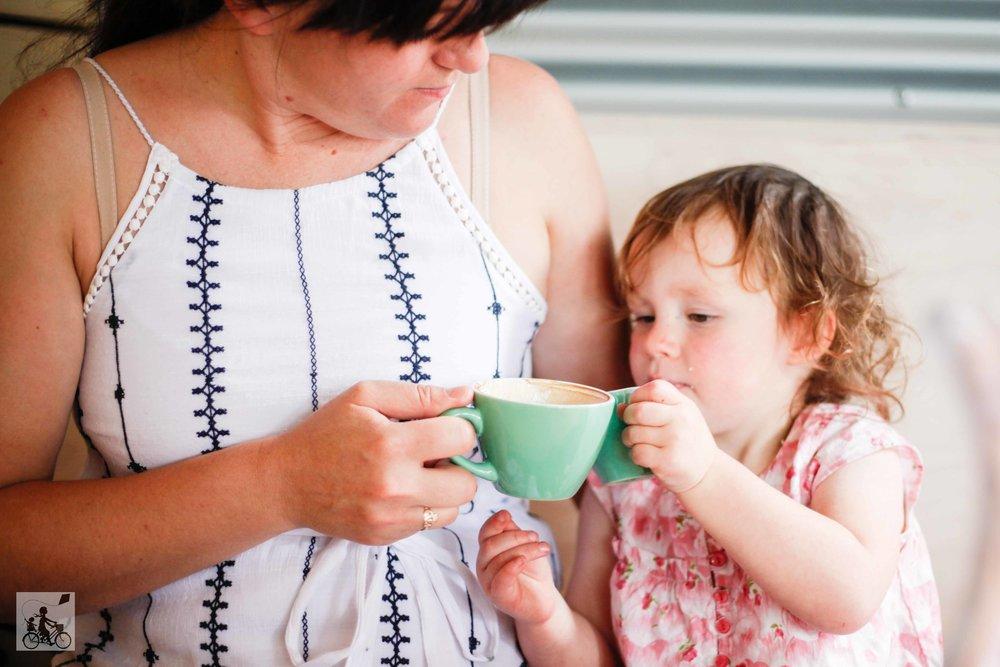 Mamma Knows North - Small Axe Kitchen