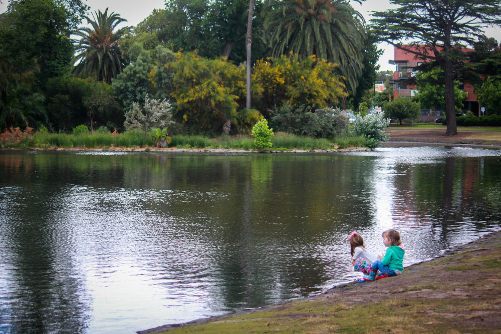 queens park, moonee ponds - mamma knows north