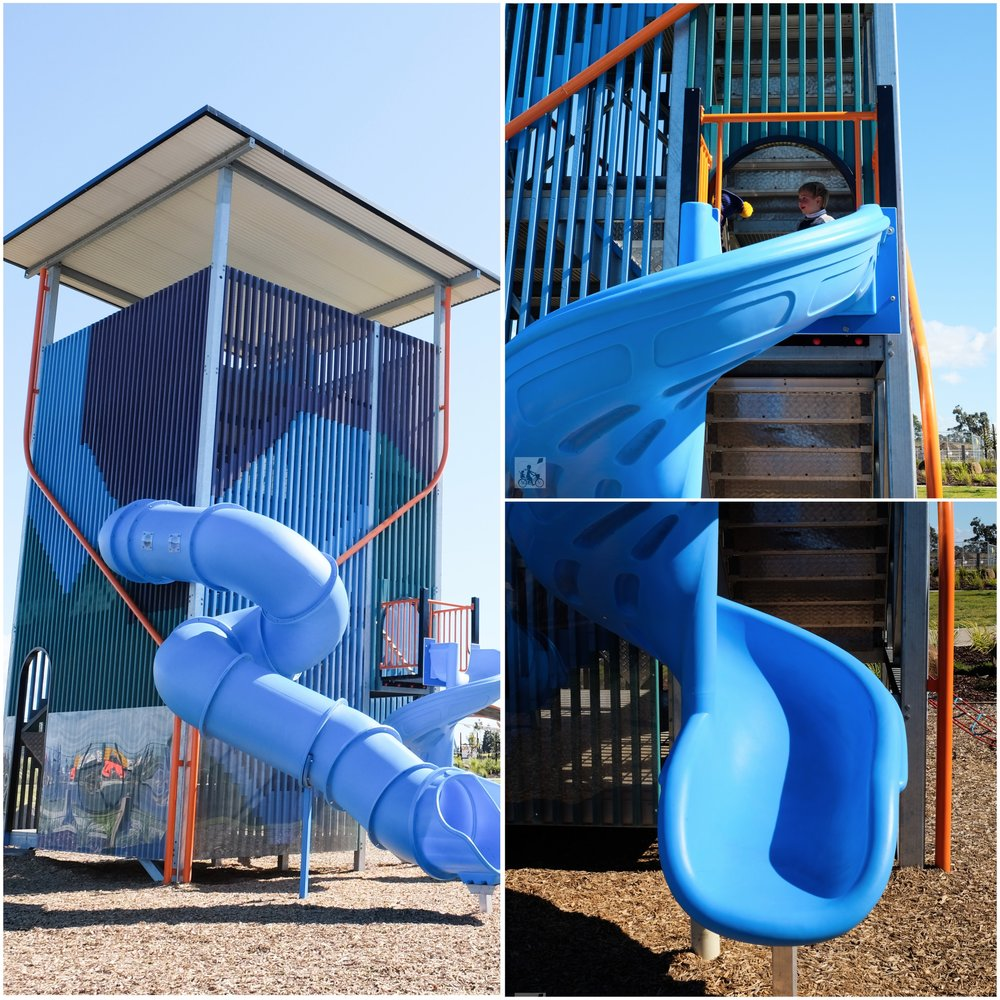 craigieburn road east playspace 2, wollert