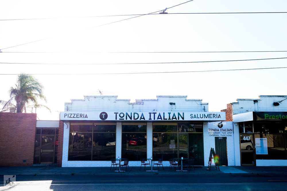 tonda italian, preston - mamma knows north