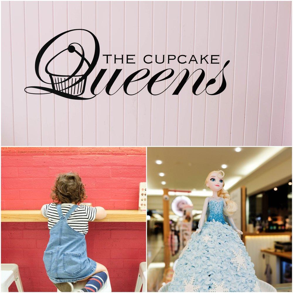 cupcake queens, preston - mamma knows north